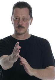 Sifu D. Wachtberger