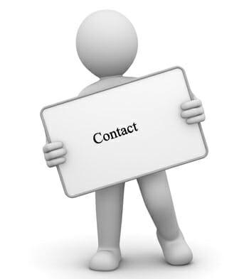 Contact met Wing Chun Kung Fu Den Haag