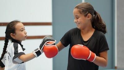 Wing Chun Kung Fu voor Kinderen Den Haag