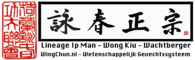 Wing Chun Amsterdam